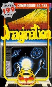 Imagination per Commodore 64