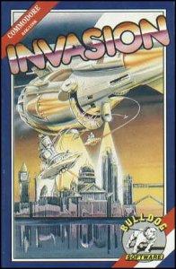 Invasion per Commodore 64