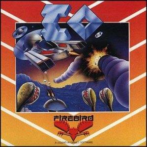 IO per Commodore 64