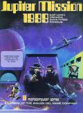 Jupiter Mission 1999 per Commodore 64