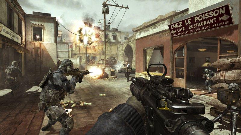 Modern Warfare 3, a Infinity Ward non interessano le vendite