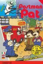 Il Postino Pat per Commodore 64