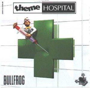 Theme Hospital per PC MS-DOS