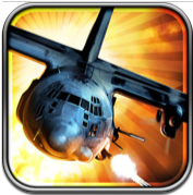 Zombie Gunship per iPhone