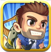 Jetpack Joyride per iPhone