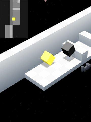 Platform al cubo