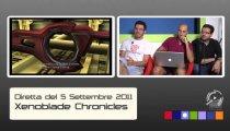 Xenoblade Chronicles - Superdiretta del 5 settembre 2011