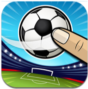 Flick Soccer! per iPhone