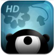 Contre Jour per iPad