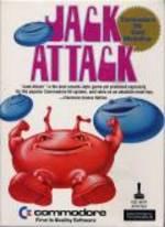 Jack Attack per Commodore 64
