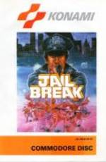 Jail Break per Commodore 64