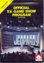 Jeopardy! per Commodore 64