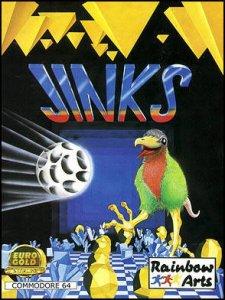 Jinks per Commodore 64