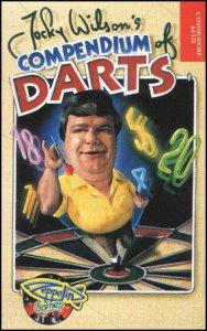 Jocky Wilson's Compendium of Darts per Commodore 64