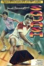 Jonah Barrington's Squash per Commodore 64