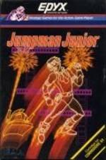 Jumpman Junior per Commodore 64