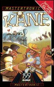Kane per Commodore 64