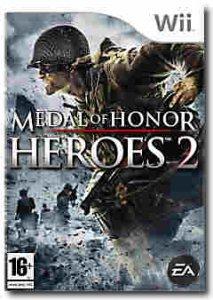 Medal of Honor: Heroes 2 per Nintendo Wii