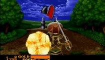 Crossed Swords - Gameplay