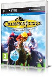 Champion Jockey: G1 Jockey & Gallop Racer per PlayStation 3