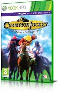 Champion Jockey: G1 Jockey & Gallop Racer per Xbox 360