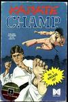 Karate Champ per Commodore 64
