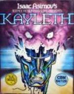 Kayleth per Commodore 64