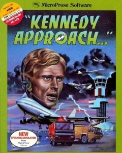 Kennedy Approach per Commodore 64