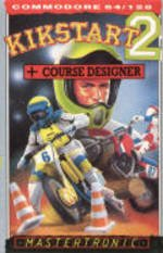 Kikstart 2 per Commodore 64