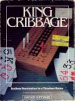 King Cribbage per Commodore 64