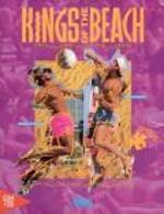 Kings of the Beach per Commodore 64