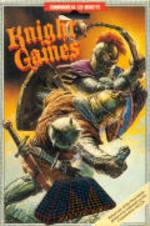 Knight Games per Commodore 64