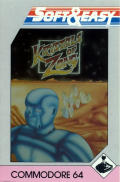 Krystals of Zong per Commodore 64