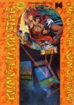 Kung Fu Master per Commodore 64