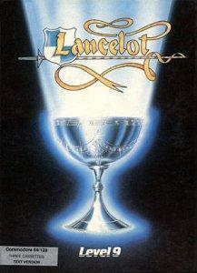 Lancelot per Commodore 64