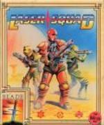 Laser Squad per Commodore 64