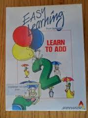 Learn to Add per Commodore 64