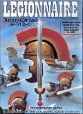 Legionnaire per Commodore 64