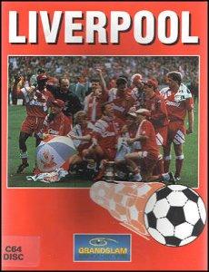 Liverpool: the Computer Game per Commodore 64