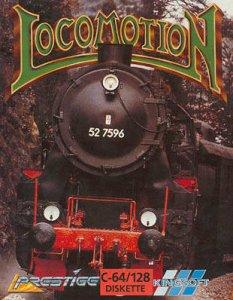 Locomotion per Commodore 64