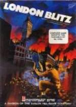 London Blitz per Commodore 64