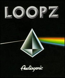 Loopz per Commodore 64