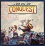 Lords of Conquest per Commodore 64