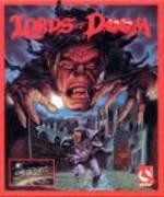 Lords of Doom per Commodore 64