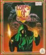 Lords of Chaos per Commodore 64
