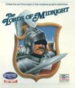 The Lords of Midnight per Commodore 64
