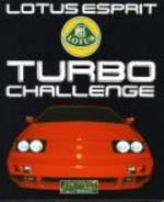 Lotus Esprit Turbo Challenge per Commodore 64