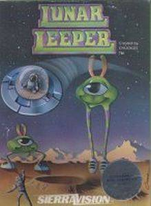 Lunar Leeper per Commodore 64