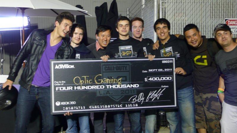 Il torneo da un milione di dollari