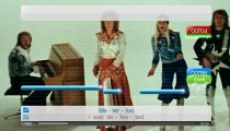 SingStar ABBA - Trailer in inglese